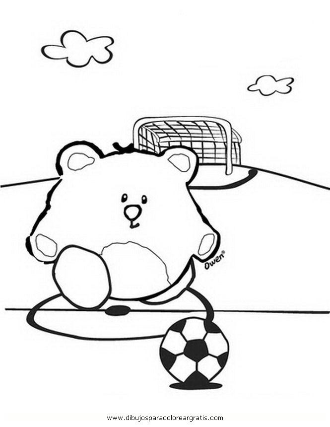 Dibujos_animados Borlitas Borlitas 44 JPG