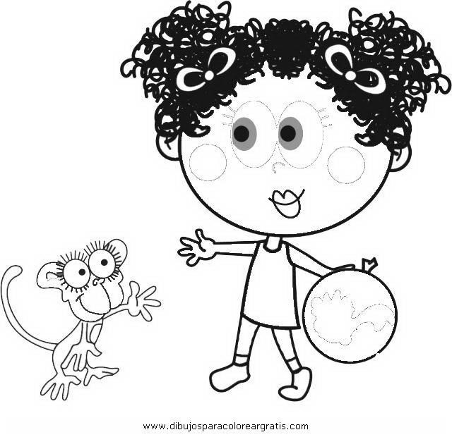 Dibujo Distroller 12 En La Categoria Dibujos Animados Disenos