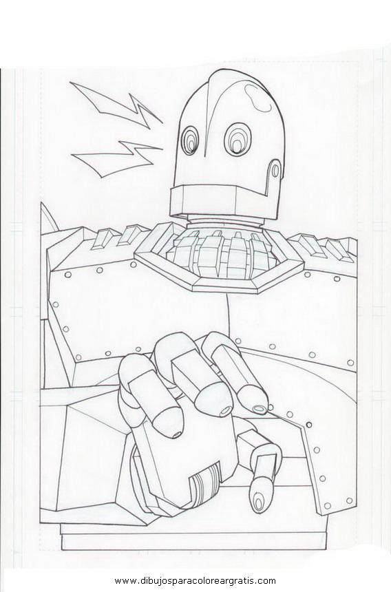 Dibujo gigante_hierro_07 en la categoria dibujos_animados diseños