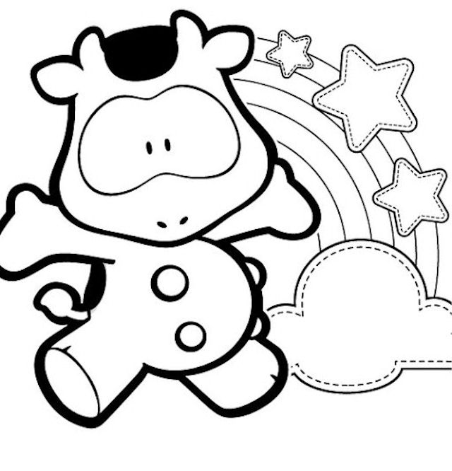 Dibujo Gusanito 09 En La Categoria Dibujos Animados Disenos