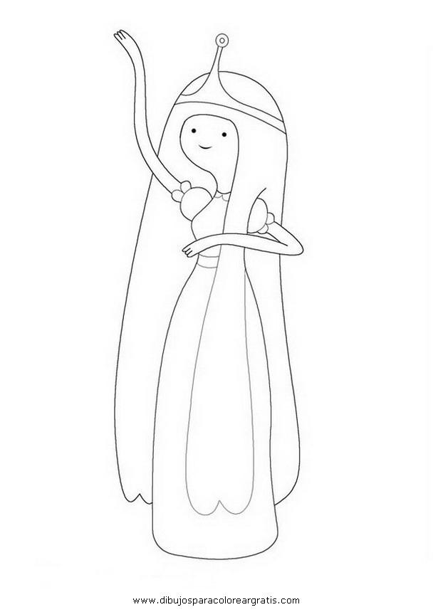 Dibujo Horadeaventuras4 En La Categoria Dibujosanimados