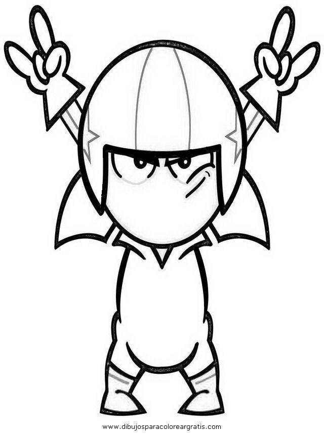 Dibujos_animados Kick_buttowski Kick_buttowski_chiapposky_02 JPG