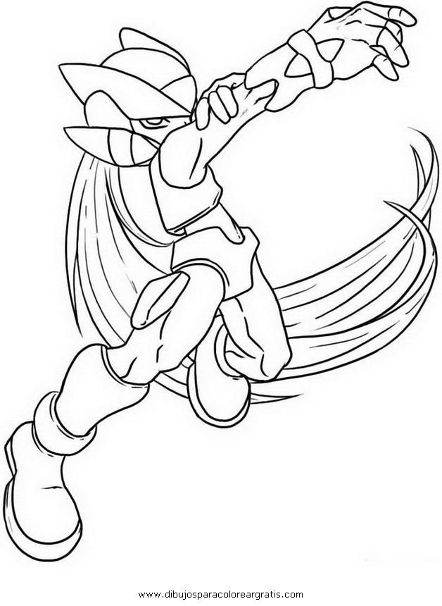 Dibujo megaman_06 en la categoria dibujos_animados diseños