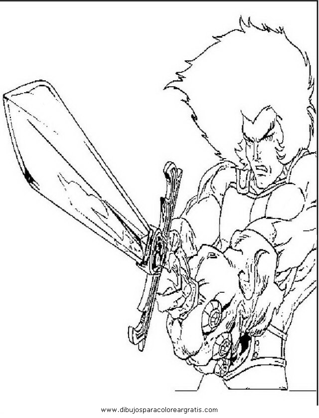 new thundercats coloring pages coloring pages