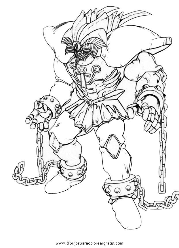 Dibujo yu-gi-oh-exodia en la categoria dibujos_animados diseños