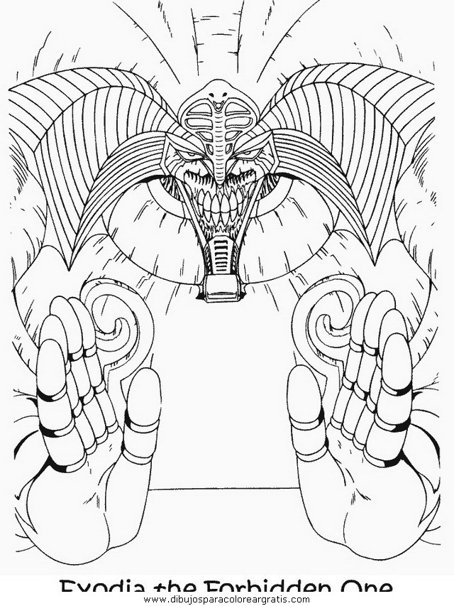 Dibujo yugioh_15 en la categoria dibujos_animados diseños