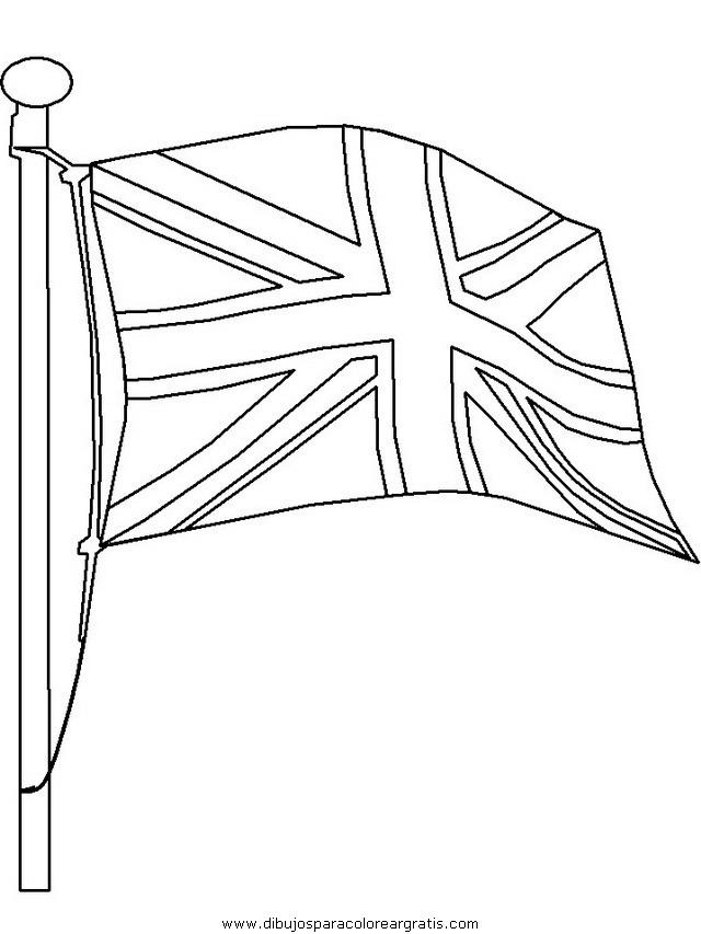 Dibujo Inglaterra14 En La Categoria Geografia Diseños