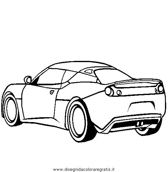 Dibujo Ferrari F50 En La Categoria Medios Trasporte Diseos