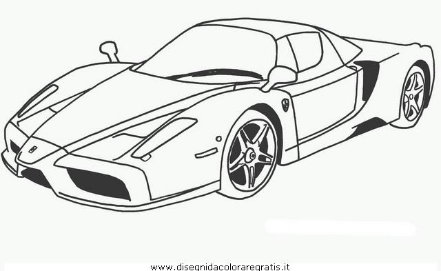 Dibujo aa_ferrari_ENZO en la categoria medios_trasporte diseños