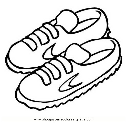 dibujos zapato_zapatos_02