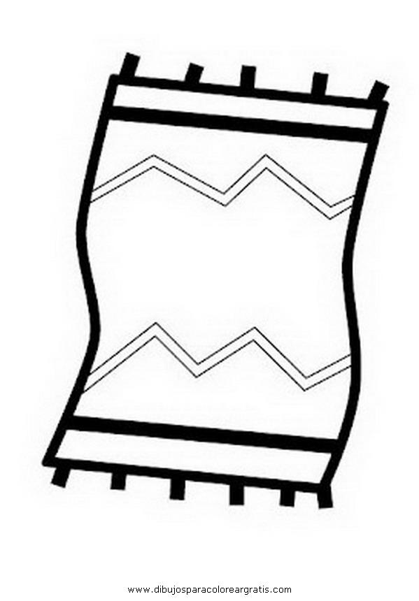 Dibujo toalla_2 en la categoria mixtos diseños