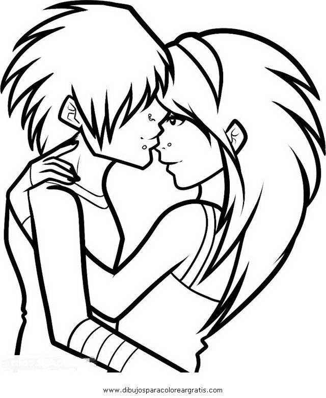 Dibujos Emo 3