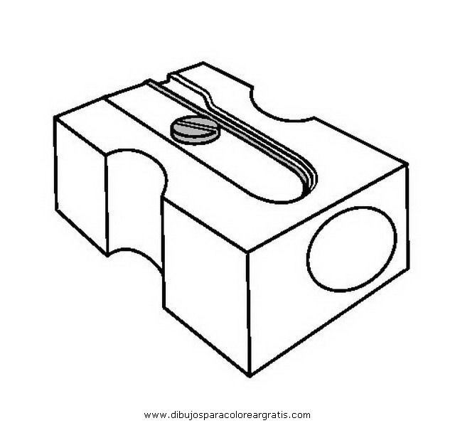 Dibujo Sacapuntas2 En La Categoria Mixtos Diseños