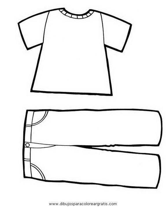 dibujos mixtos vestito vestiti 15