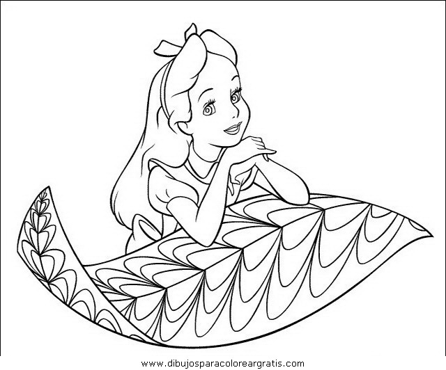 Sprout chica coloring pages