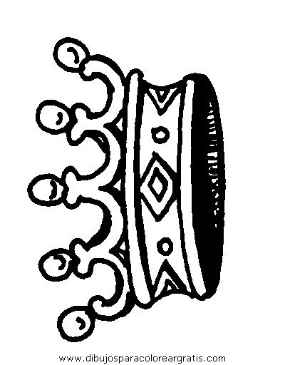 Dibujo Coronas2 En La Categoria Personas Diseños
