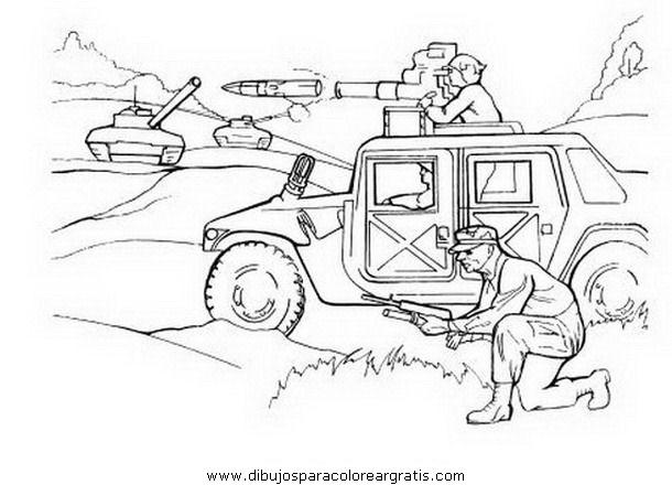 Dibujo guerra21 en la categoria personas diseos