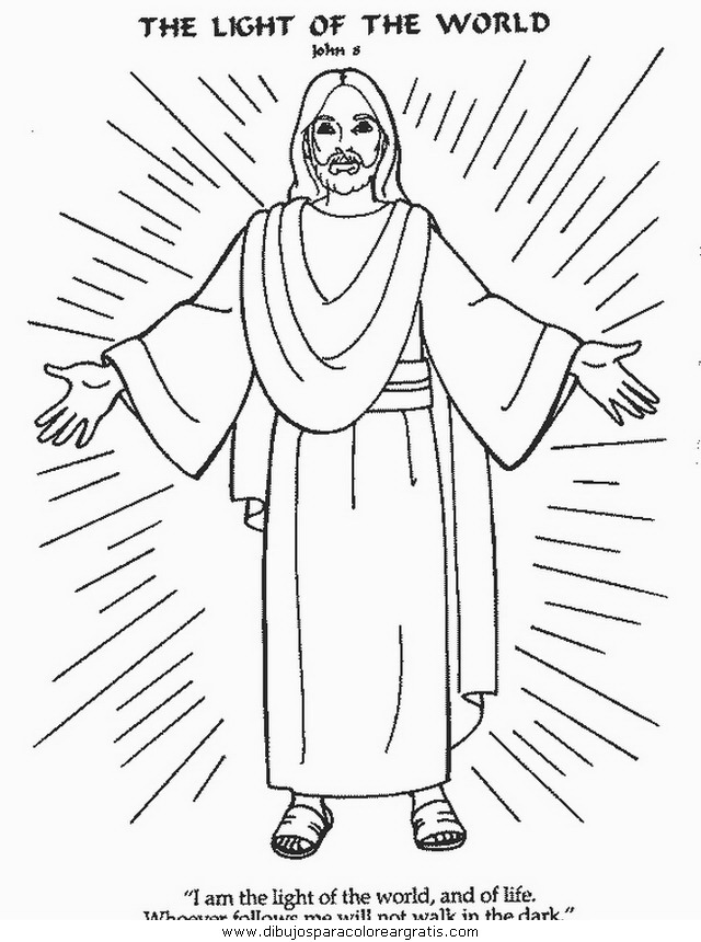 dibujos biblia 06